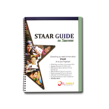 STAAR Guide to Success