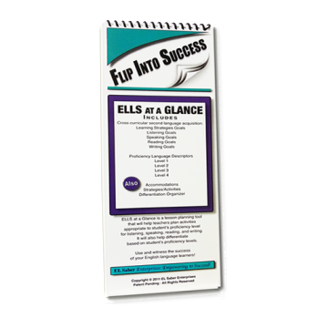 ELLS at a Glance