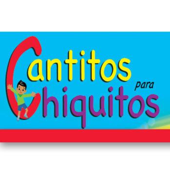 Cantitos para Chiquitos
